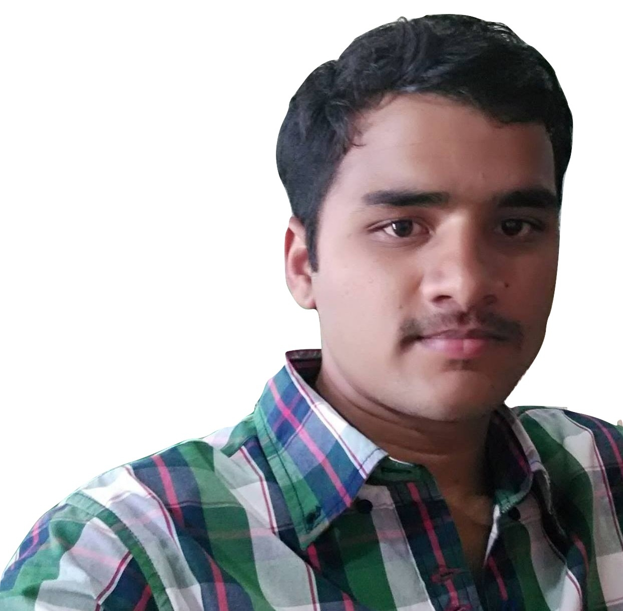 Shekhar Reddy photo
